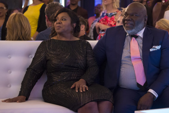 T D  Jakes, Wife And Family Reflect On Love On Anniversary | Ambo TV