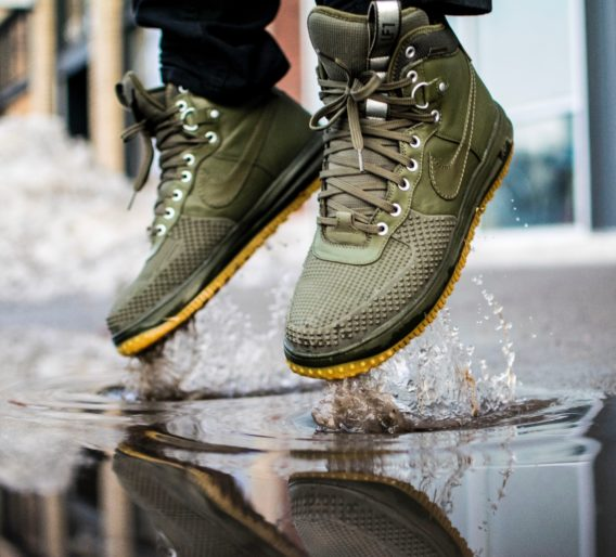 You Can Finally Walk On Water With